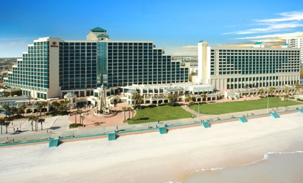 Hilton Daytona Beach Resort