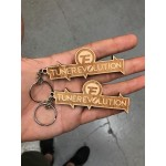 Tuner Evolution Keychains