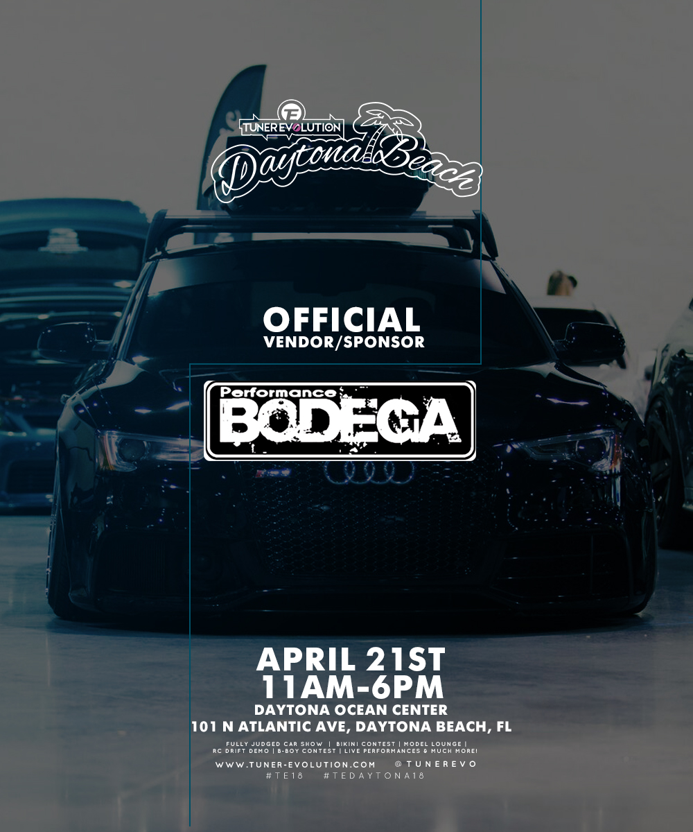 Performance Bodega